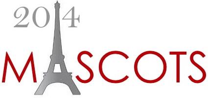 logo mascots V1
